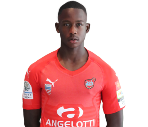 Moustapha BOKOUM - Officiel