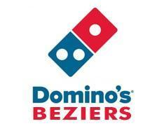 Domino's Pizza Béziers