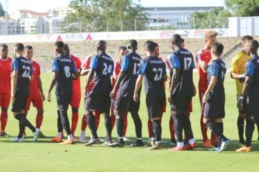 AS Béziers – Nimes Olympique : Match amical - 06/07/2018