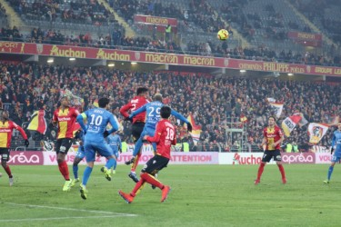 RC Lens - AS Béziers : Ligue 2 - Journée 23 - 04/02/2019