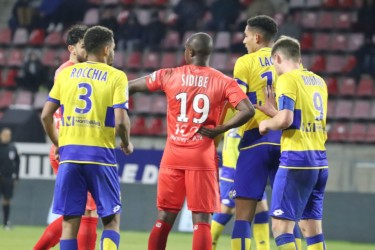 AS Béziers - Sochaux : Ligue 2 - Journée 24 - 08/02/2019