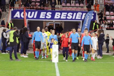 AS Béziers - Le Havre : Ligue 2 - Journée 28 - 08/03/2019