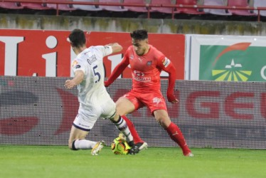 AS Béziers - Clermont : Ligue 2 - Journée 34 - 23/04/2019
