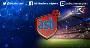 AS Béziers eSports VPG
