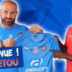 Bienvenue Junior Etou