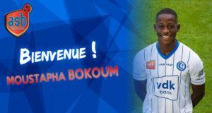Bienvenue Moustapha Bokoum