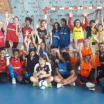 Section Sportive Futsal féminin la Dullague