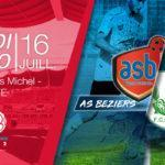 Match Amical : FC Sète - AS Béziers