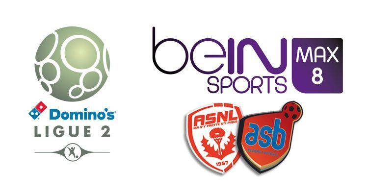 Suivez as nancy as b ziers sur bein sports max as - Grille des programmes bein ...
