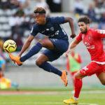 Paris FC - AS Beziers
