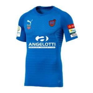 Maillot Officiel Bleu 2018/2019 AS Béziers