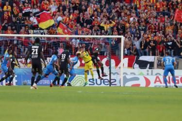 AS Béziers - RC Lens : Ligue 2 - Journée 05 - 02/10/2018