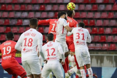AS Béziers - Nancy : Ligue 2 - Journée 38 - 17/05/2019