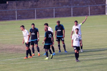 AS Béziers - Le Puy : Match amical - 20/07/2019
