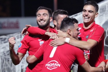 AS Béziers - Boulogne : National - Journée 12 - 01/11/2019